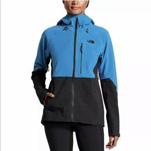 North face apex flex gore Tex 2.0 women's jacket L